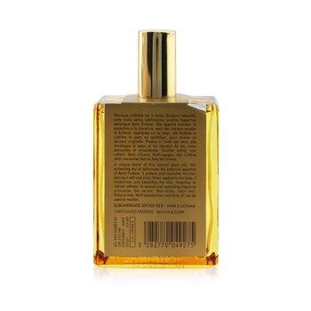 5 Sens Enhancing Dry Oil - Hair & Body (Packaging Slightly Damaged)  100ml/3.3oz