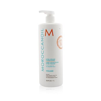 Extra Volume Conditioner (For Fine Hair)  1000ml/33.8oz