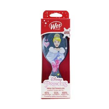 Mini Detangler Disney Princess - # Glitter Ball - Cinderella (Limited Edition)  1pc
