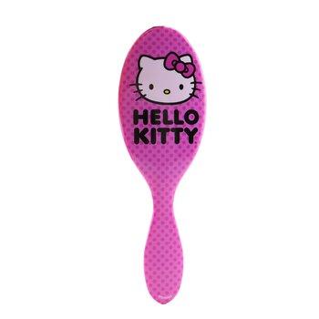Original Detangler Hello Kitty - # Hello Kitty HK Face Pink (Limited Edition)  1pc