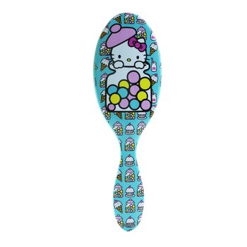 Original Detangler Hello Kitty - # Bubble Gum Blue (Limited Edition)  1pc