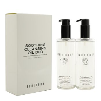 Soothing Cleansing Oil Duo 2x200ml/6.7oz