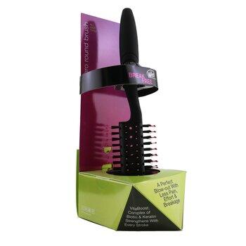Pro Fast Dry Round Brush - #  2.5