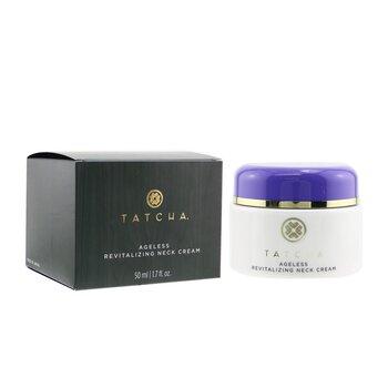 Ageless Revitalizing Neck Cream - For All Skin Types  50ml/1.7oz