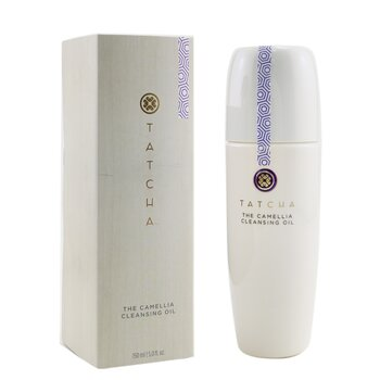 The Camellia Cleansing Oil  150ml/5oz