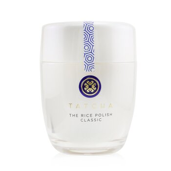 The Rice Polish Foaming Enzyme Powder - Classic (For Normal To Dry Skin)  60g/2.1oz