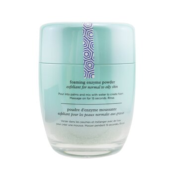 The Rice Polish Foaming Enzyme Powder - Deep (For Normal To Oily Skin)  60g/2.1oz