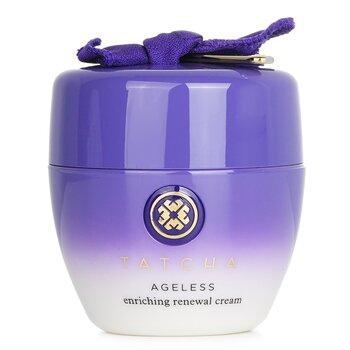 Ageless Enriching Renewal Cream - For Dry Skin  55ml/1.86oz