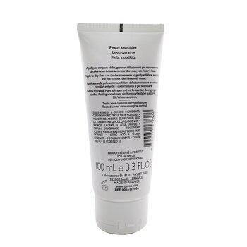Exfoliating Gel With Raspberry AHAs (Salon Size)  100ml/3.3oz
