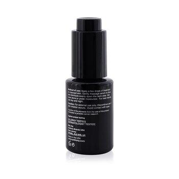 Logistics For Men Anti-Wrinkle Glycolic Peptide Serum (Unboxed)  30ml/1oz
