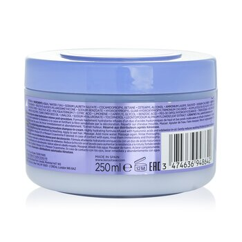 Blond Absolu Bain Cicaextreme Champú Crema  250ml/8.5oz