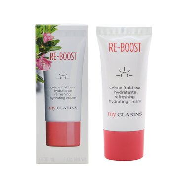 My Clarins Re-Boost Refreshing Hydrating Cream - For Normal Skin  30ml/1oz