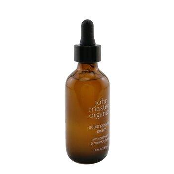 Scalp Purifying Serum With Spearmint & Meadowsweet  57ml/1.9oz
