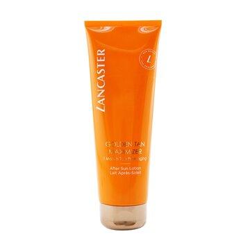 Golden Tan Maximizer After Sun Lotion  250ml/8.4oz