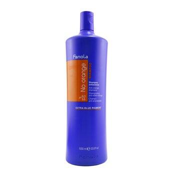No Orange Shampoo  1000ml/33.8oz