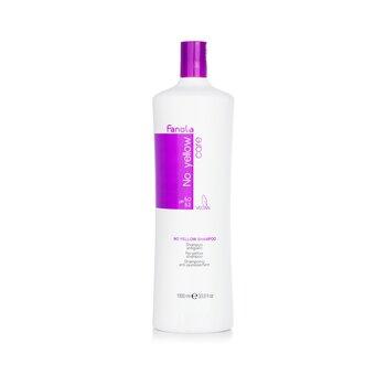 No Yellow Shampoo  1000ml/33.8oz