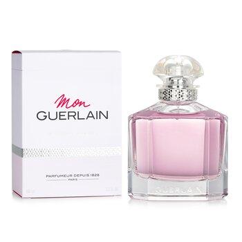 Mon Guerlain Sparkling Bouquet Eau De Parfum Spray  100ml/3.3oz