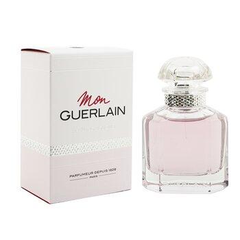 Mon Guerlain Sparkling Bouquet Eau De Parfum Spray  50ml/1.6oz