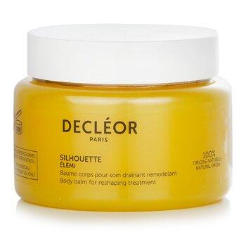 Body Balm For Reshaping Treatment (Salon Size)  250ml/8.5oz