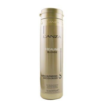Healing Blonde Ultra Blonding Decolorizer  450g/16oz