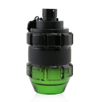 Spicebomb Night Vision Eau De Toilette Spray  150ml/5oz