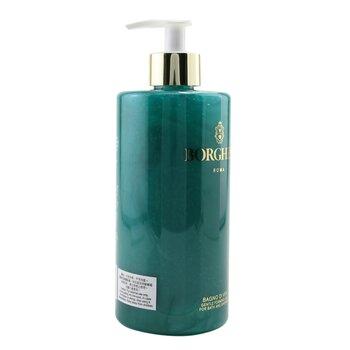 Bagno Di Vita Gentle Foaming Gel Bath & Shower  440ml/15oz