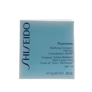 Pureness Matifying Compact Oil Free SPF 15 Refill  11g/0.38oz