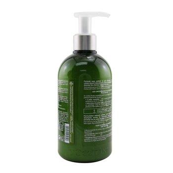 Aromachologie Nourishing Care Shampoo (Dry to Very Dry Hair)  500ml/16.9oz
