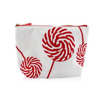 Hydration Essentials Gift Set: Hydra-Essentiel Silky Cream 50ml+ Fresh Scrub 15ml+ SOS Hydra Mask 15ml+ Pouch  3pcs+1pouch