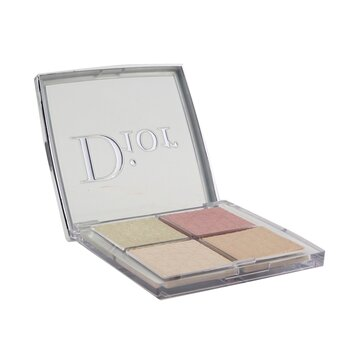 Backstage Glow Face Palette (Highlight & Blush)  10g/0.35oz