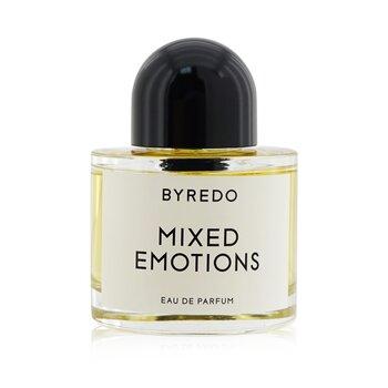 Mixed Emotions Eau De Parfum Spray  50ml/1.6oz