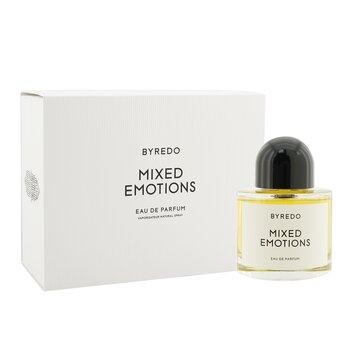 Mixed Emotions Eau De Parfum Spray  100ml/3.4oz