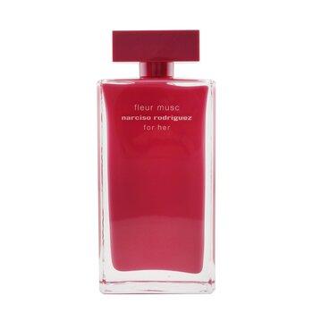 Fleur Musc Eau De Parfum Spray  150ml/5oz