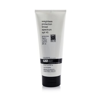 Weightless Protection Broad Spectrum SPF45 (Salon Size) (Exp. Date: 09/2021)  198.4g/7oz