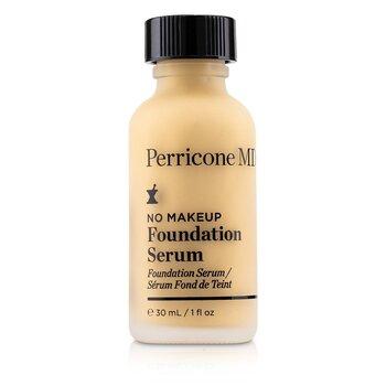 No Makeup Foundation Serum SPF 20  30ml/1oz
