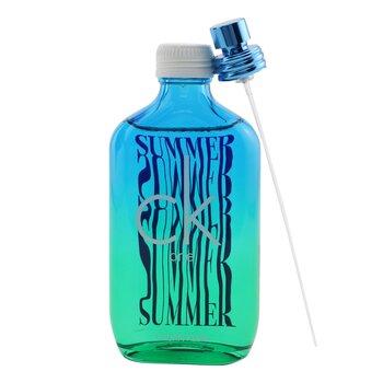 CK One Summer Eau De Toilette Spray (2021 Edition)  100ml/3.3oz