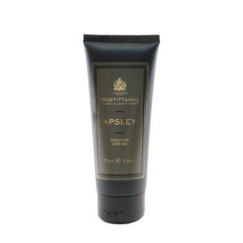 Apsley Shaving Cream (Travel Tube)  75g/2.6oz