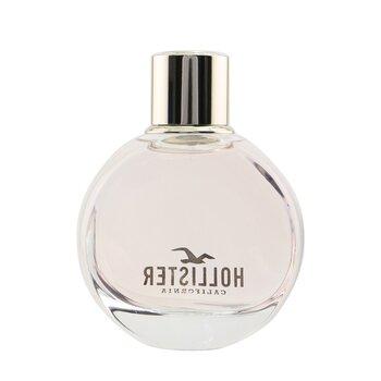 Wave Eau De Parfum Spray  50ml/1.7oz