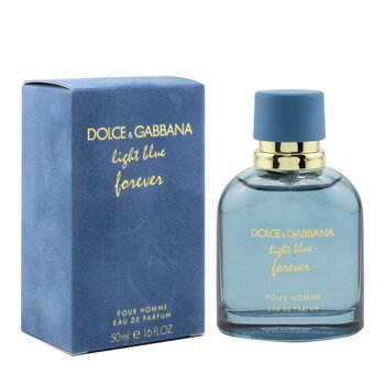 Light Blue Forever Pour Homme או דה פרפיום ספריי  50ml/1.6oz