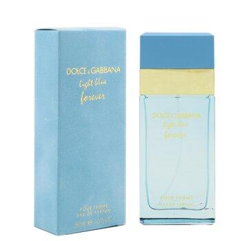 Light Blue Forever Eau De Parfum Spray  50ml/1.6oz