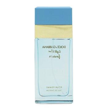 Light Blue Forever Eau De Parfum Spray  100ml/3.3oz