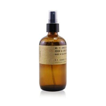 Room & Linen Spray - Amber & Moss 229ml/7.75oz