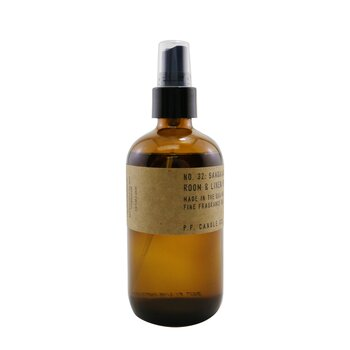Room & Linen Spray - Sandalwood Rose  229ml/7.75oz