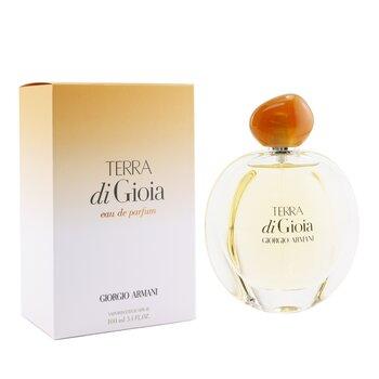 Terra Di Gioia Eau De Parfum Spray  100ml/3.4oz
