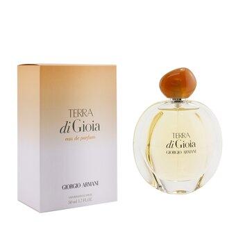 Terra Di Gioia Eau De Parfum Spray  50ml/1.7oz