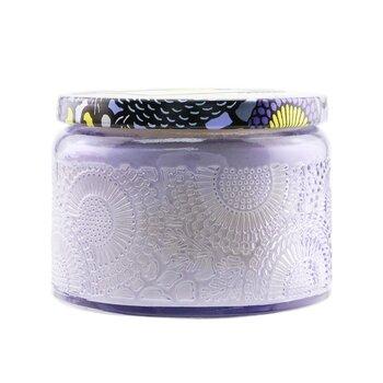 Petite Jar Candle - Apple Blue Clover  90g/3.2oz