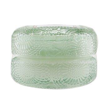 Macaron Candle - French Cade Lavender  51g/1.8oz