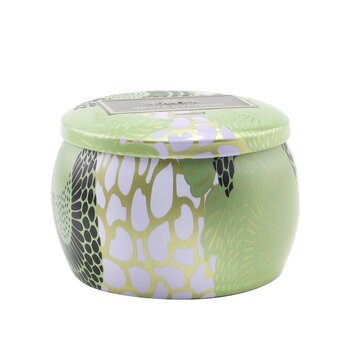 Mini Tin Candle - White Cypress  113g/4oz