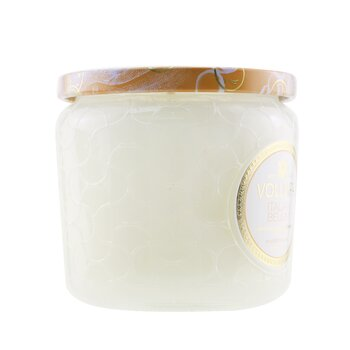 Petite Jar Candle - Italian Bellini  127g/4.5oz