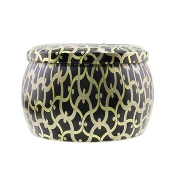Mini Tin Candle - Suede Noir  113g/4oz